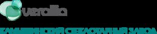 Логотип Камышинский Стеклотарный Завод Verallia - зелёный клиент Экологической Академии обучение по экологии