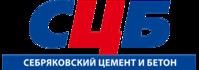 Логотип СЦБ - синий и красный клиент Экологической Академии обучение по экологии